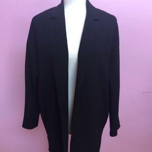 Zara broken in blazer size XS.